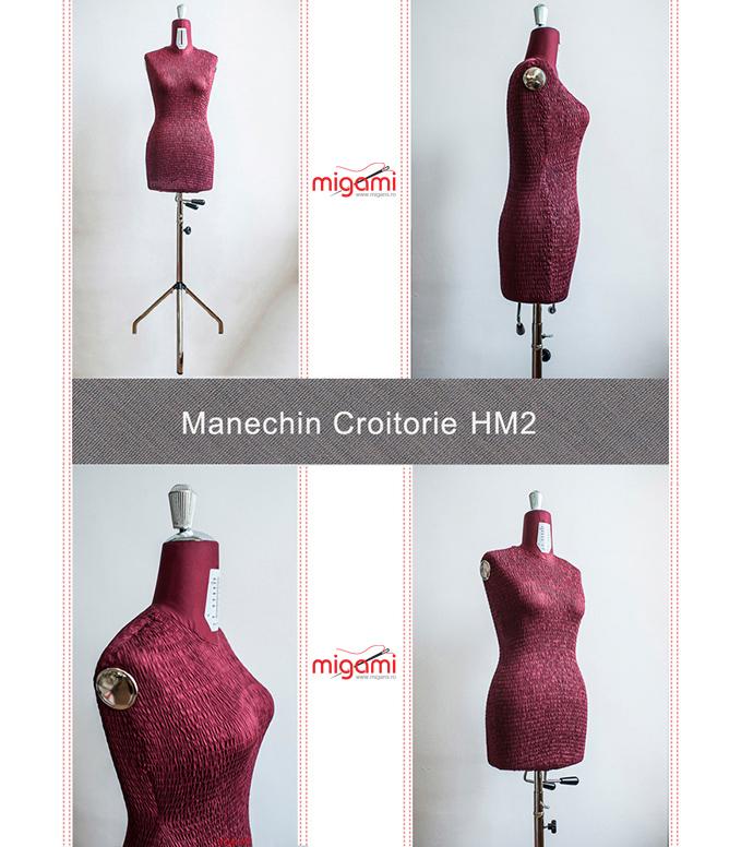 MANECHIN CROITORIE HM2 MIGAMI