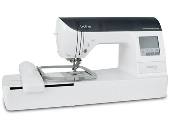 MASINA DE BRODAT BROTHER INNOV-IS 750E