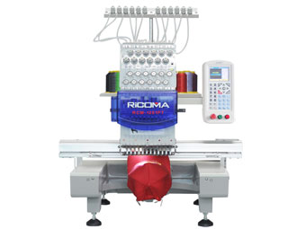 MASINA DE BRODAT RICOMA RCM-1201PT