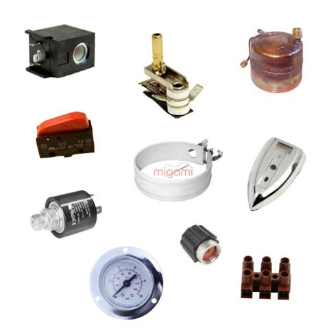 Piese de schimb si accesorii pentru utilaje de calcat