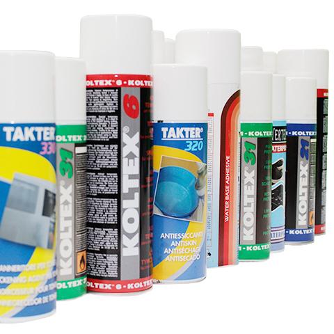 Solutii - Spray