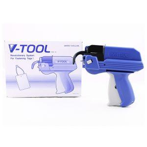 Pistol-agatatori-V-Tool-circulare-siguranta-etichetare-produs
